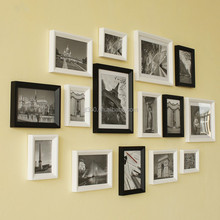 High quality creative simply combination wall frames art picture