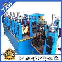Square Rectangle Tube Steel Pipe Making Machine Make In China