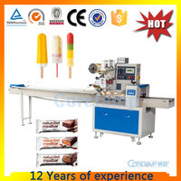 Automatic lollipop flow packing machine KT-250