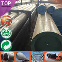 T2/T11/T12/T22/T91/T23 Standard Sizes gi pipe seamless pipe sizes High Quality class b carbon steel pipe