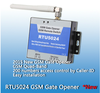 2015 new production gsm relay swing gate operator by mobile phone