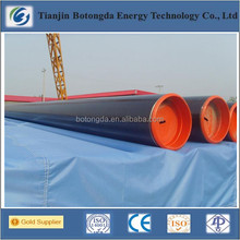 2015 Used in Oil and Gas transportation oil line pipe