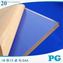 PG modern design pvc flexible plastic sheet