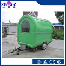 mobile food trucks/ electric car/ food cart