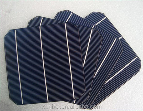 2015 High Efficiency 156mmx156mm 6 Inch,2BB/3BB Polycrystalline/Multi Solar Cells,Mono Solar Cell,Made in Taiwan/Germany