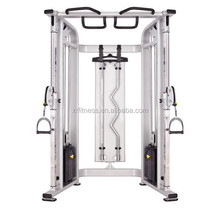 Commercial gym Fitness Equipment fouctional trainer
