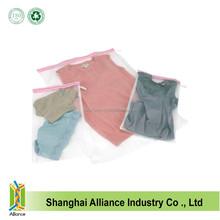 3 Size Washable Nylon Mesh Clothes Laundry Bag, Lingerie Wash Bag