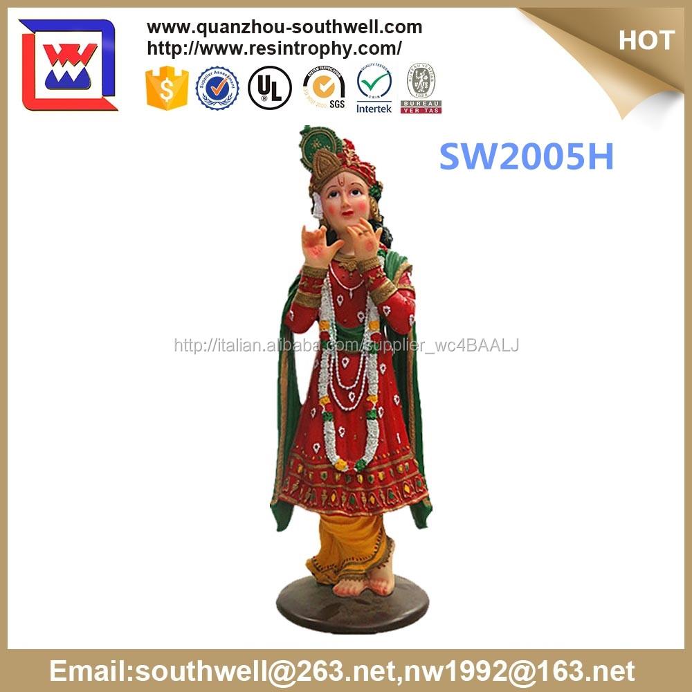 indiano caldo donne sexy foto e 3d dio indù immagine e dio indù resina statue in vendita