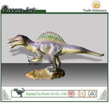 Spinosaurus Craft Commodity the Attractive Art