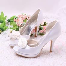Wholesale Bridal Wedding Shoes Woman