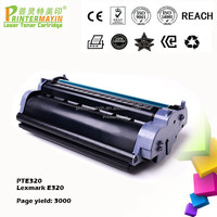Export to DUBAI Compatible Printer Toner Cartridge for use in Lexmark E320 (PTE320)