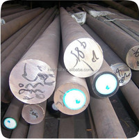 Hot Rolled Black ASTM A276 420 Stainless Steel Round Bar