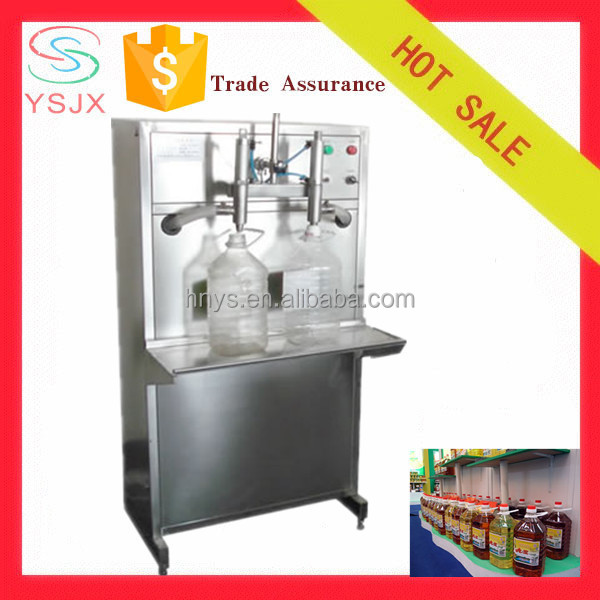 filling machine price