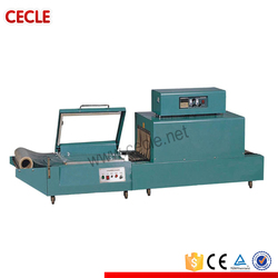India sleeve sealer & shrink tunnel machine for food