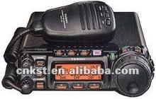 Ultra compact design Yaesu FT-857D Mobile SSB HF Radio Transceiver