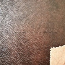 PU synthetic leathers for sofa upholstery