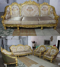 Most popular sofa design 2015 / Container order sofa set on sale /Exporting sofa products made in China A69#