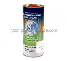 1L Copy Brand Emkarate compressor oil RL68H
