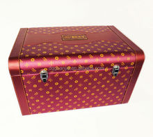 factory direct sell gift box a4 size paper box