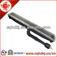 Far infrared ceramic asphalt heater HD242