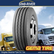 Low Price High Quality New China Radial Truck Tyre Manufacturer