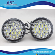 good sale 12v car cob led auto light