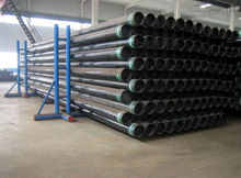 16mn seamless boiler steel pipe tube low alloy structural steel