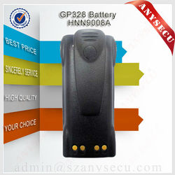 2-way radios batteries HNN9008A for 328/380/360 handheld intercom battery