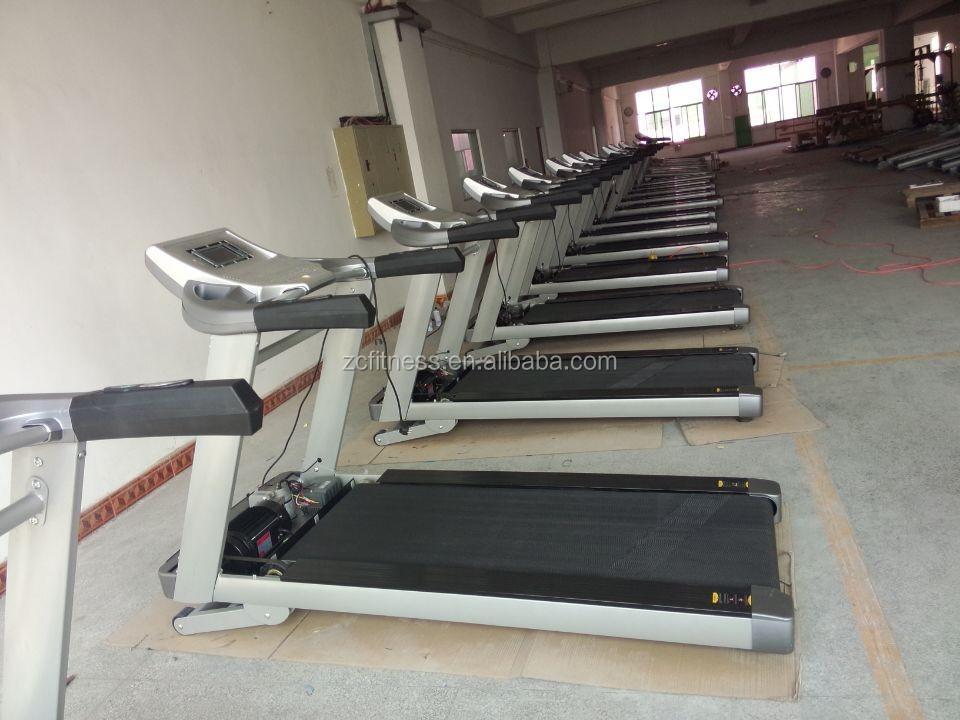 nudeon treadmill