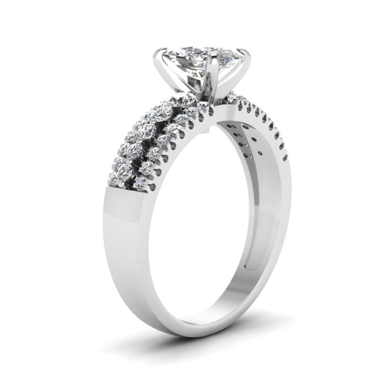 cushion-cut-diamond-triple-row-side-stone-engagement-ring-in-14K-white-gold-FDENS3014CURANGLE2-NL-WG.jpg