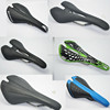 sanyun lp bicycle parts factory hot selling heated bicycle saddle