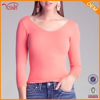 Hot Online Shopping Soft And Thin T-shirts,Smooth T shirt Cheap