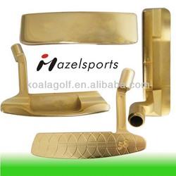 Latest high quality custom golf putter