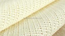 Anti-slip plastic foam PVC rug pads /underlay carpet
