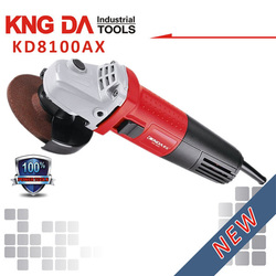KD8100AX 600W 115mm hand coffee grinder drill for jewelry stone hilti tools spare parts