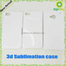Custome sublimation smart cell phone cover