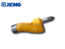 XCMG Truck Mounted Concrete Pump HB37/37A/41/HBC80/90 parts S pendulum tube 230 high wear resistant 150102093