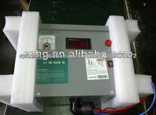 Industrial 400kw dispositivo de ahorro energético, electricidad ahorro de dispositivo