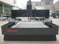 stone cnc working machine WK1218