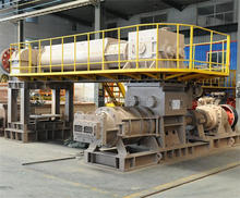 Direct factory sale vacuum concrete seep stones suppliers in south africa supplier in China
