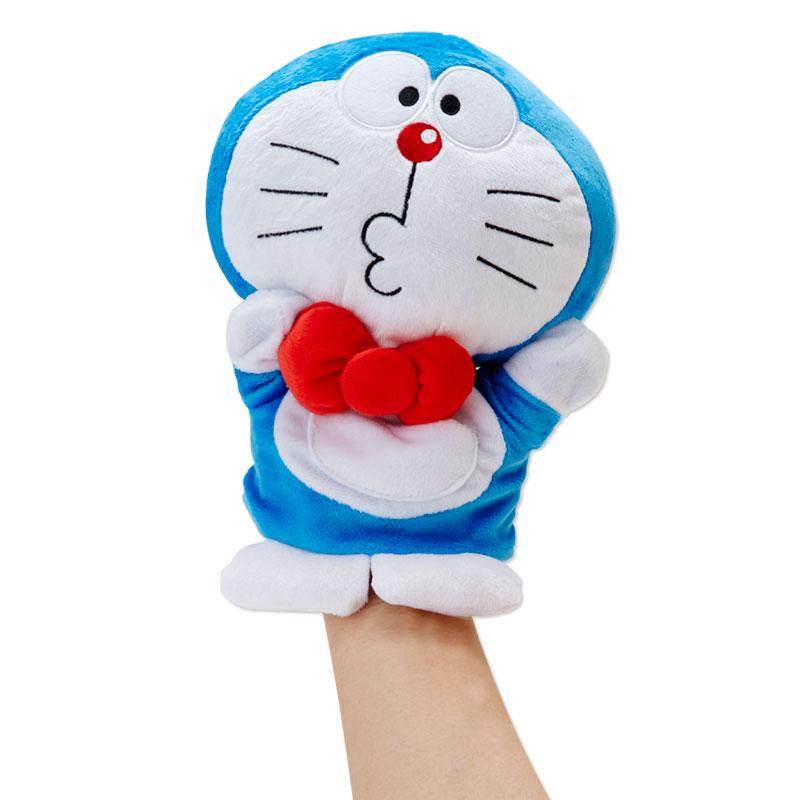 Doraemon hand guanto teatrino per bambini