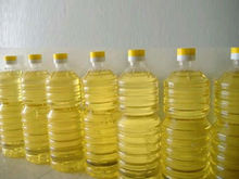 Sunflower oil (Refined/Crude)