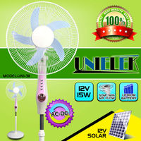 World best selling products 12V bajaj rechargeable fan with 2 pcs battery fan for camping