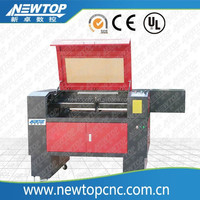 Wood laser cutting machine engraving laser cutting machine system acrylic laser cutting machine 6090