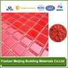 hot sale top quality dark pigmentation glass mosaic factory