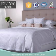 ELIYA Wholesale Classic Design Cotton Luxury Hotel King Size Bed Linen Quilt Cover Set