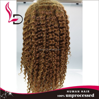 lace wigs for small heads 130% density full lace wig full lace wig with bangs for black women