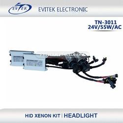 Wholesale New Promotion Xenon HID Aes Bi-Xenon Projector Lens