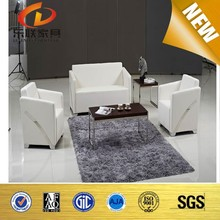 FOSHAN different color sofa/ hot popular 2015 fabric office furniture/fabric corner sofa with recliner