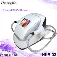 Advanced beauty salon used facial Fractional RF Beauty Equipment for sale